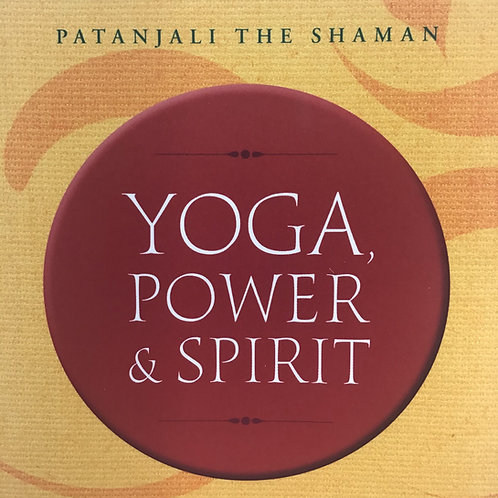 Yoga Power & Spirit