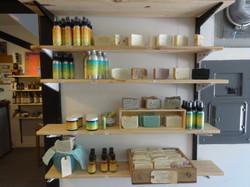 The Introduction Shelf