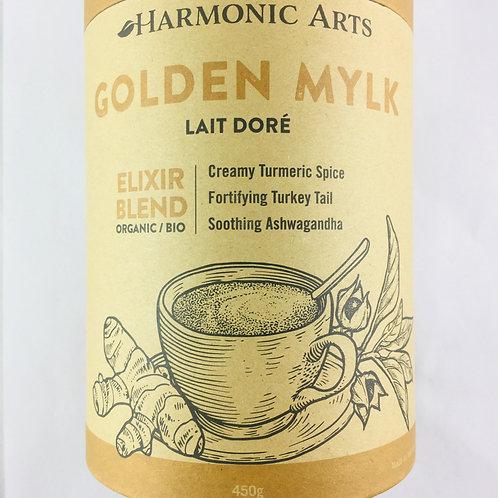 Golden Mylk Elixir 450g