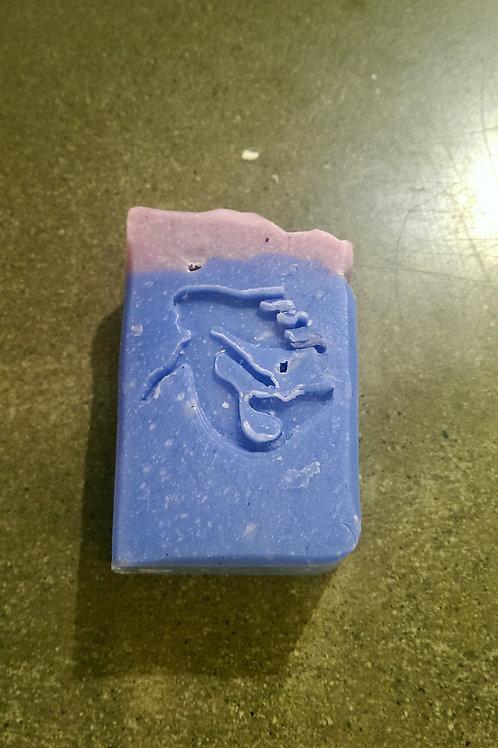 Mermaid Soap Bar 50grams