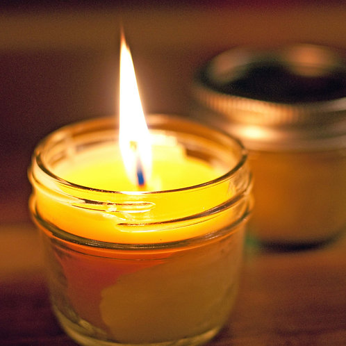 Beeswax Candle Making Workshop Jan 31 2018