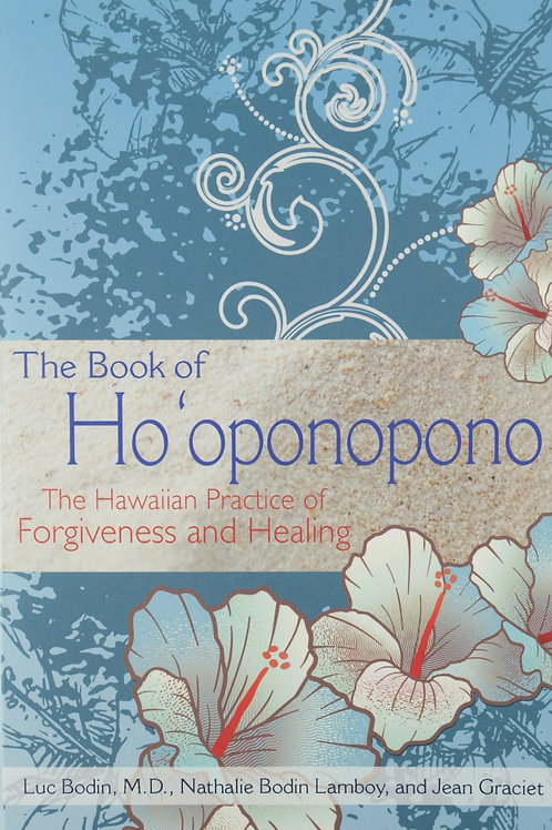 The Book of Ho-oponopono