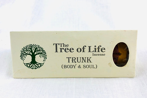 Trunk Tree of Life Incense Sticks
