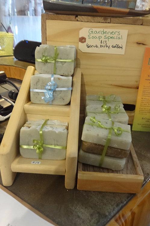 Gardeners Soap Special