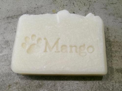 Mango Shampoo Bar ~ For the Pooch