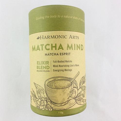 Matcha Mind Elixir 110g