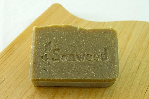 Seaweed Soap Bar