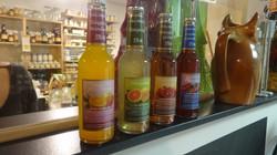 Italissima Sodas