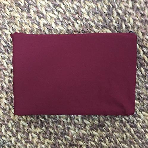 Halfmoon Chip Foam Yoga Block with Cover