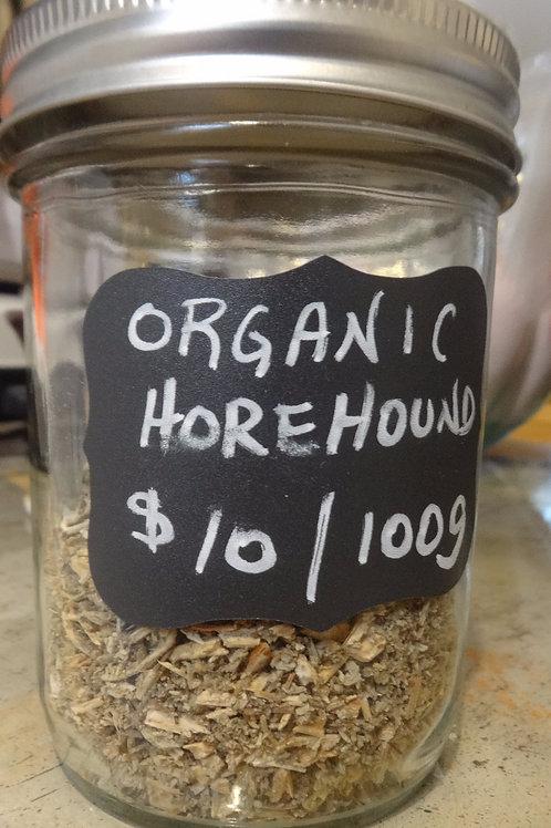 Organic Horehound