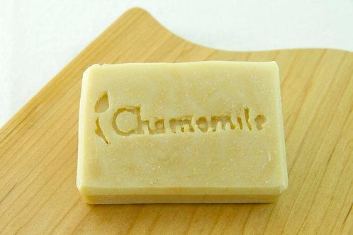 Chamomile Soap Bar