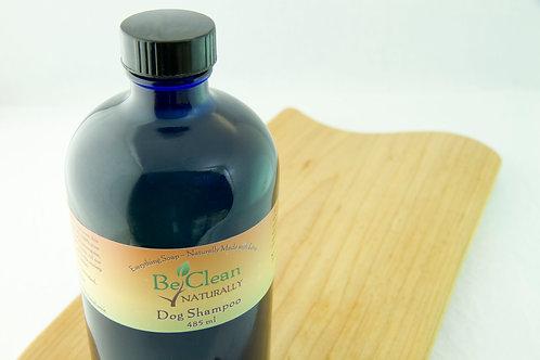 Liquid Dog Shampoo 485ml