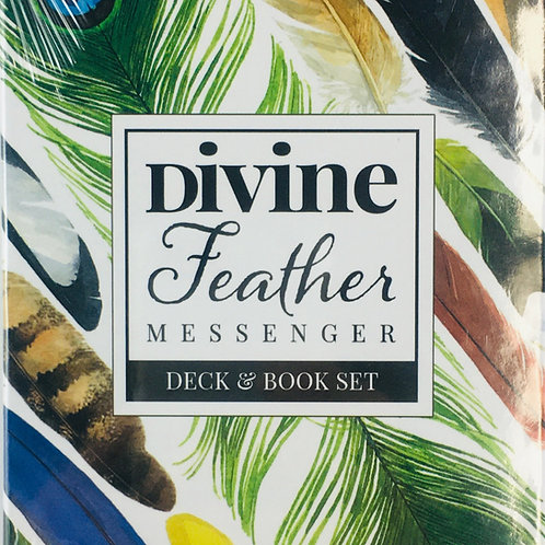 Divine Feather Messengers