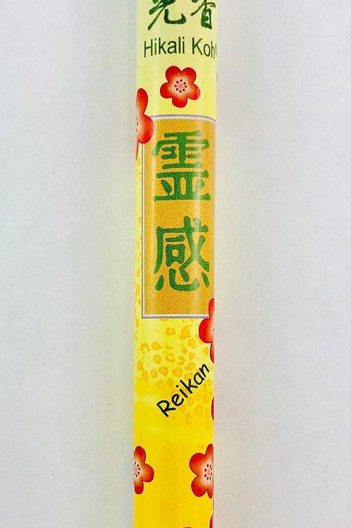 Reikan Inspiration Japanese Incense