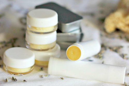Lip Balm Workshop Wednesday December 2nd 2020