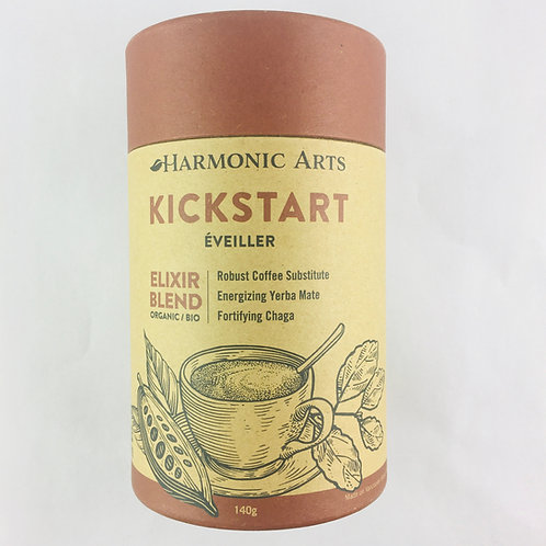 Kick Start Elixir 140g
