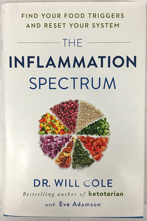 The Inflammation Spectrum