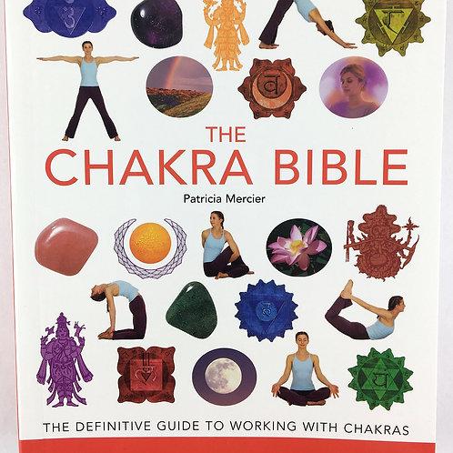 The Chakra Bible