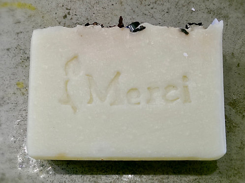 Merci Soap Bar