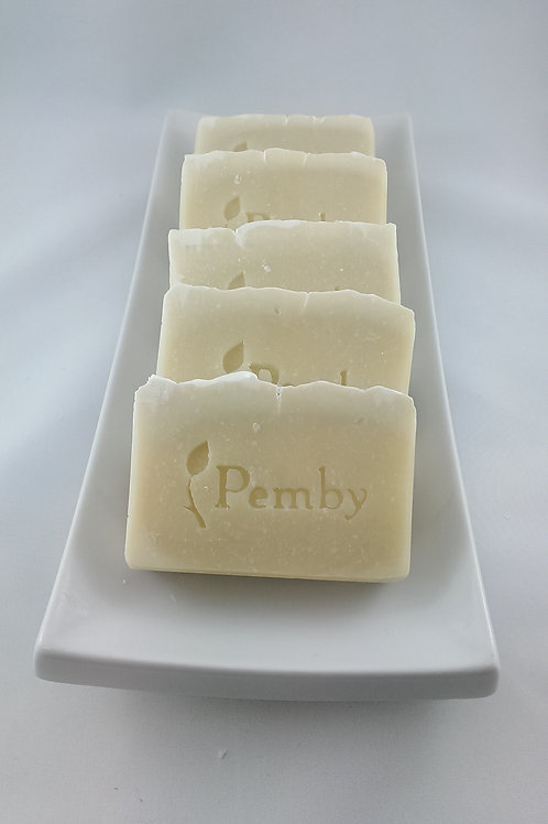 Pemby Soap Bar