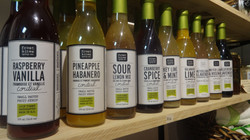 Frost Bite Syrups