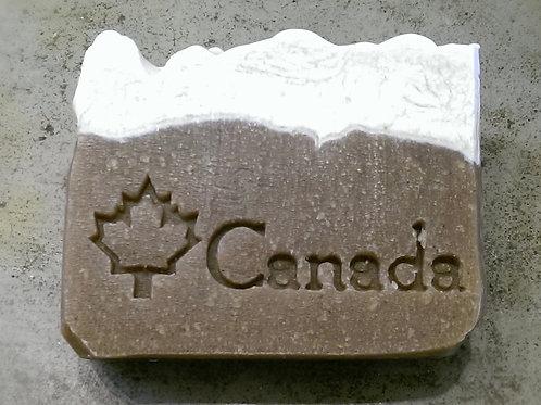 Canada Bar Soap