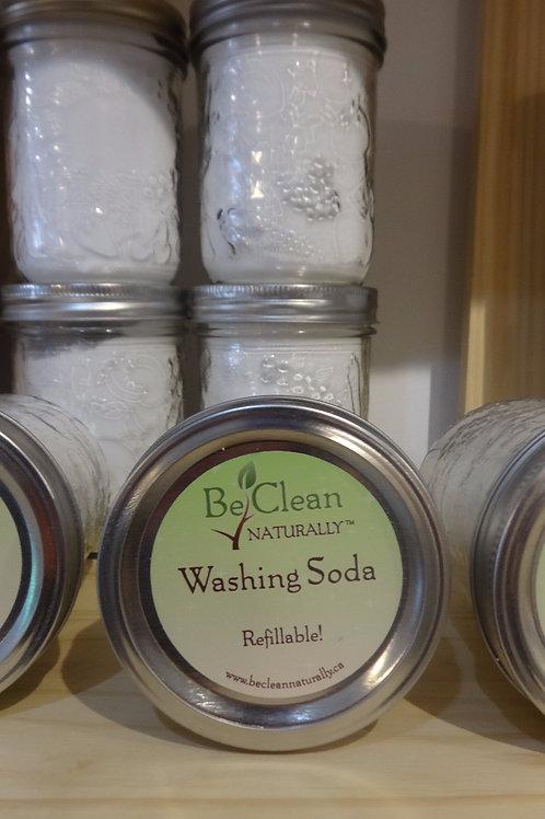 Washing Soda - 500 mL