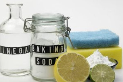 Natural Cleaning Products Workshop April 6 2018