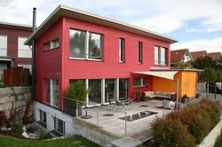 Maison familiale | Tann | Suisse