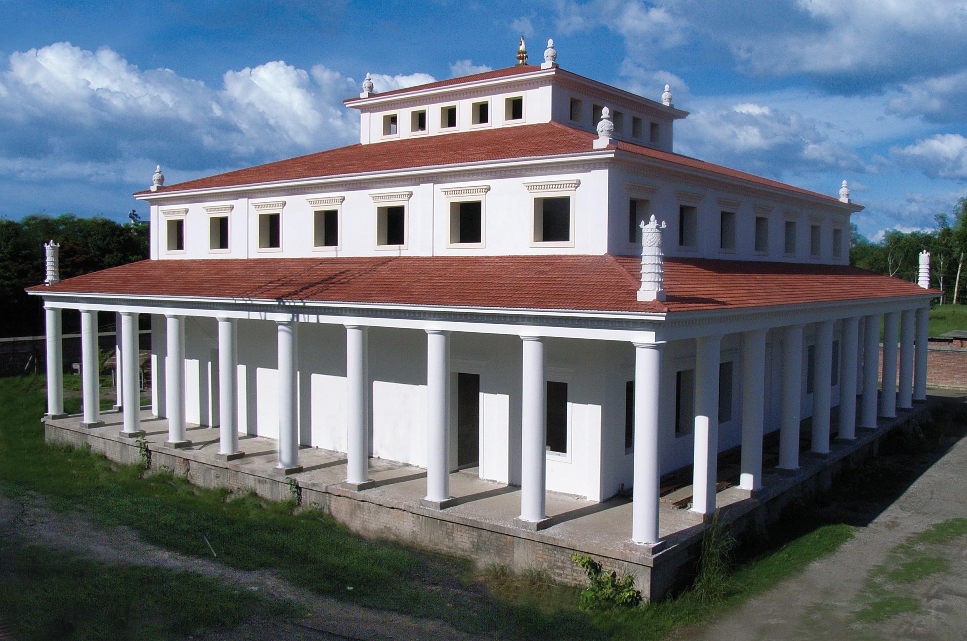 Temple | Inde