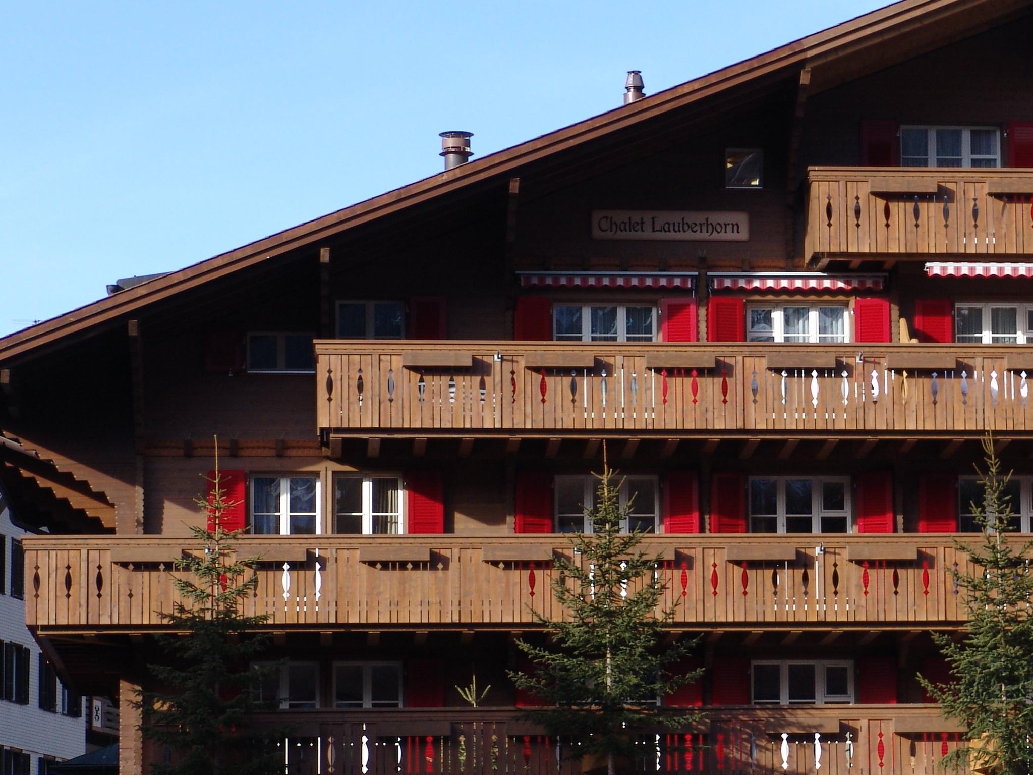 Chalet | Suisse