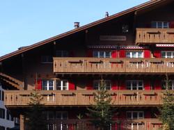 Chalet | Berner Oberland | Schweiz