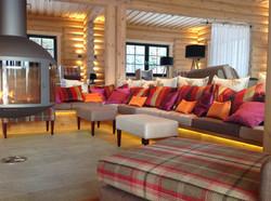 Lounge Jens Weissflog   Germany