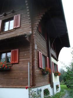 Chalet| Steinen | Schweiz