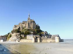 Mont-Saint-Michel | Frankreich