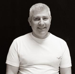 Mike Geiser