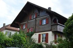 Chalet | Oberentfelden | Schweiz