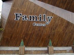 Familienzentrum | Iran
