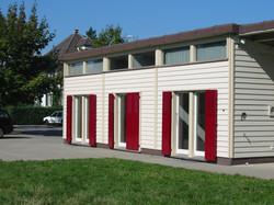 Clubhaus | Wohlen | Schweiz