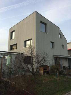 Maison familiale | Sempach | Suisse