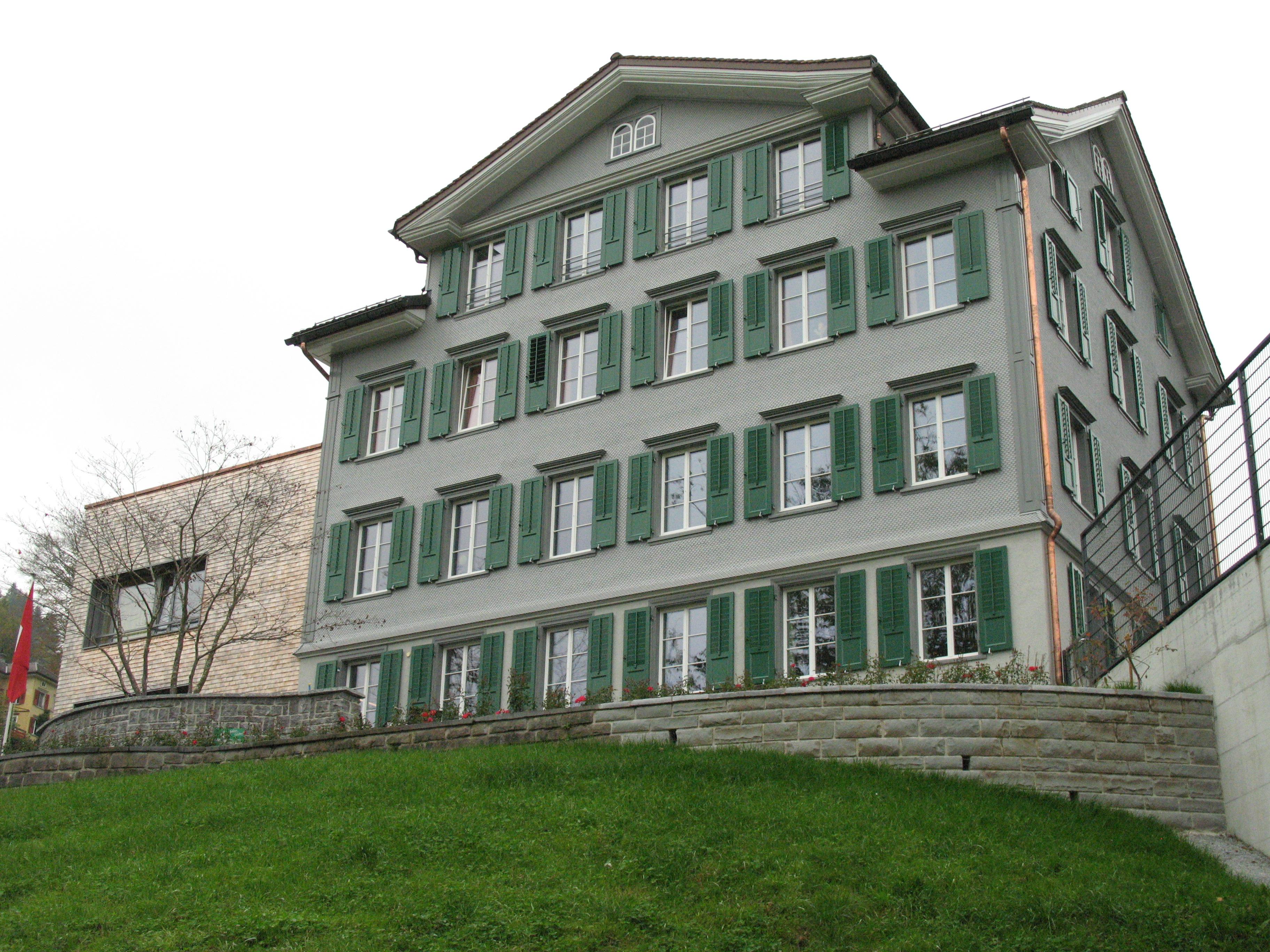 School | Urnäsch | Switzerland