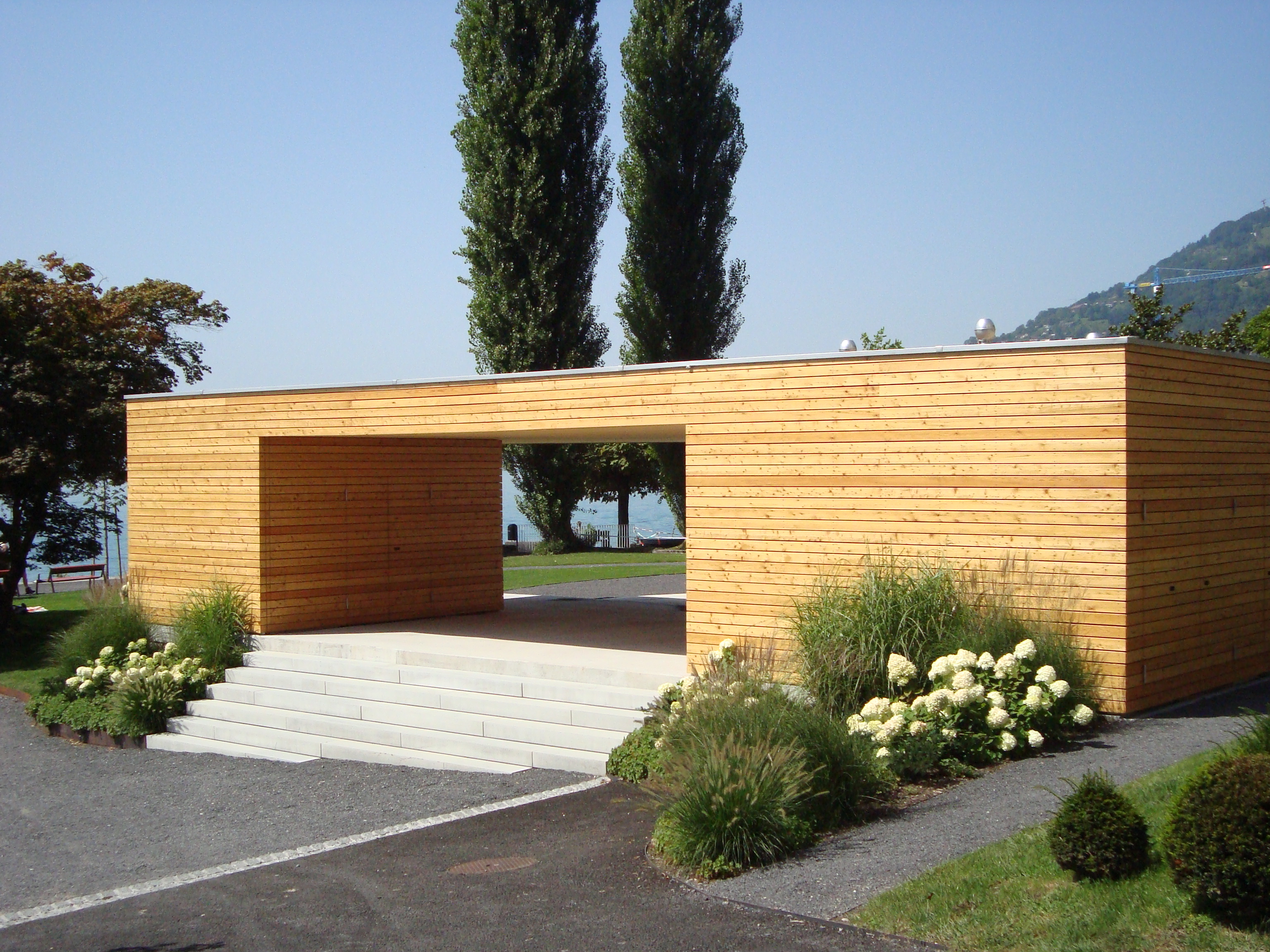 Vitznau am See | Switzerland