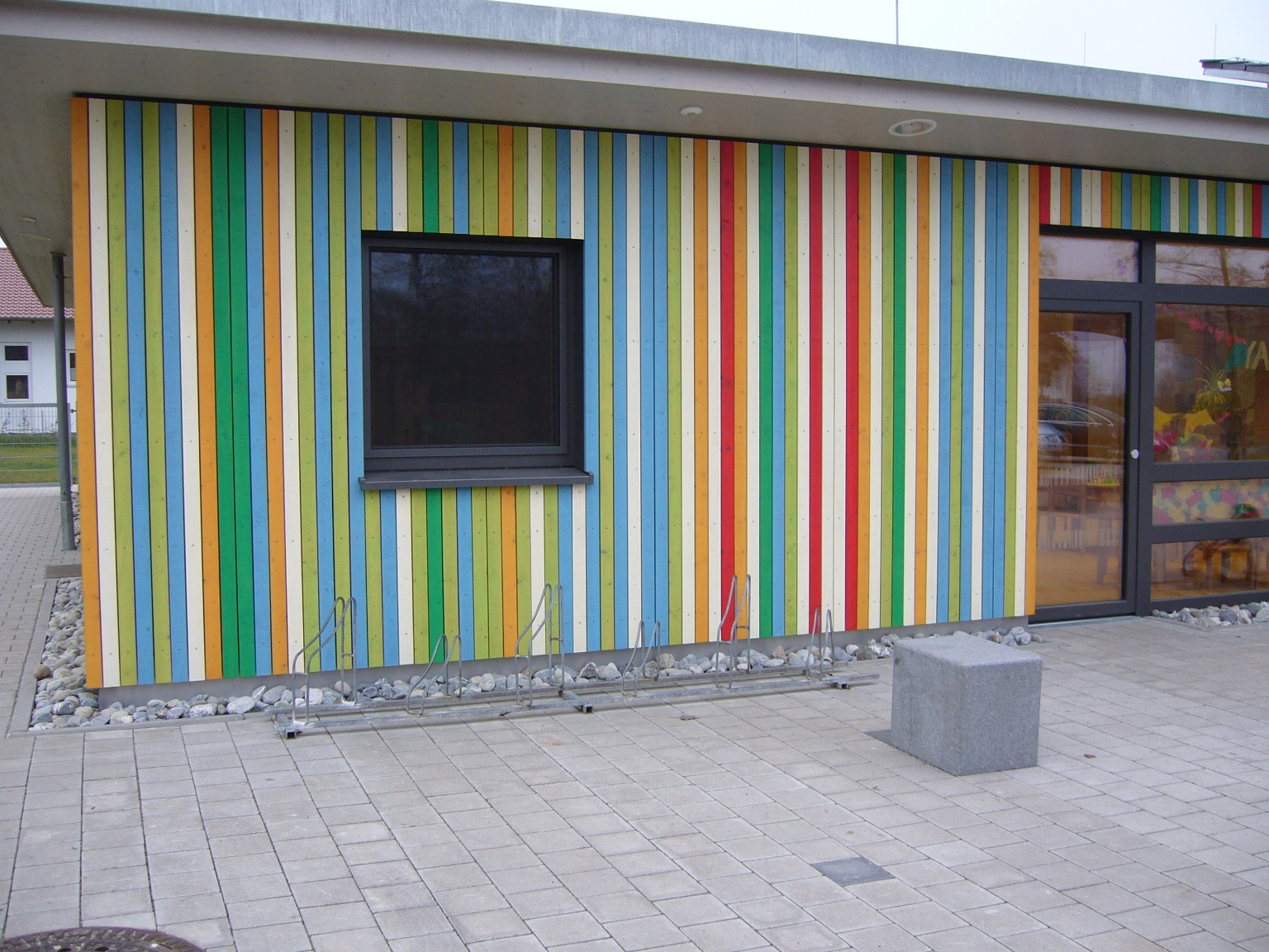 Kindergarten | Baltringen | DE