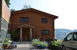 Blockhaus | Gränichen | Schweiz