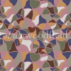 Lotus / Patchwork