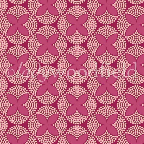 Pearl Blossom / Mosaic