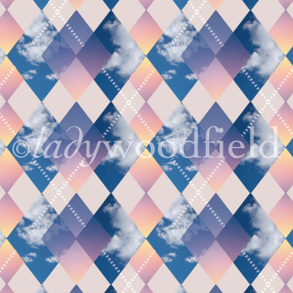 New Argyle / Sky
