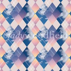 New Argyle / Sky