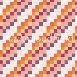 Tangerine Wings / Stripe