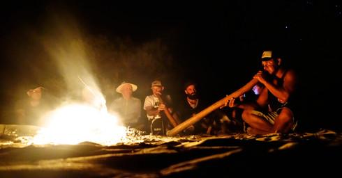 Aboriginal storytelling, Australia